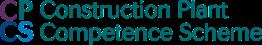 CPCS - Construction Plant Competence Scheme